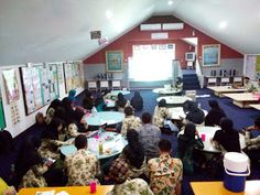 Perpustakaan Bunga Bangsa ƸӜƷ: Pelatihan Implementasi Kurikulum 2013, Guru-Guru S...