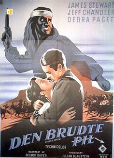 "Flecha rota (1950) ""Broken Arrow"" -Reparto James Stewart, Jeff Chandler, Debra Paget, Will Geer, Jay Silverheels, Arthur Hunnicutt,,"