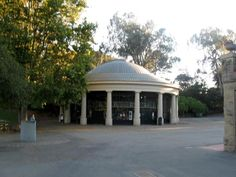 Photo of Golden Gate Park Carousel - San Francisco, CA, United States