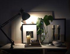 Create by me #home #design #interiordesign #plants #blackandwhite #technique