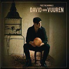 I Shall Be Released - David Van Vuuren