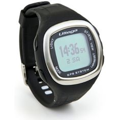 Ultega NavRun 2K11 GPS Heart Rate Computer >>> Be sure to check out this awesome product. (This is an affiliate link) #Running