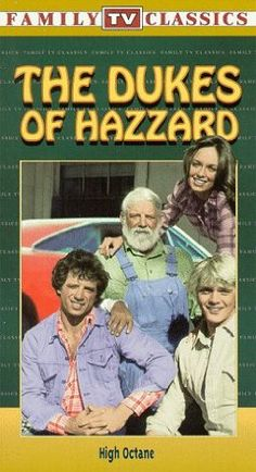 The Dukes of Hazzard (TV series 1979)