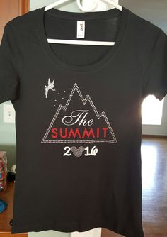 3431c90765 Personalizable Customizeable Cheer Summit 2016 by BlingItByDesign