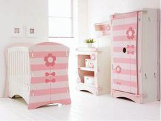 Unique Nursery Furniture