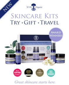 The NYR Organic Award-Winning Skincare Kit has many #organic specialties that are very #healing and #rejuvenating for the skin including Wild Rose Beauty Balm and Beauty Sleep Concentrate...this set is only $35 and great for travel, the gym and photoshoots. Order yours here: https://us.nyrorganic.com/shop/jasmineannette/area/shop-online/category/skincare-kits/product/7727/award-winning-skincare-kit/
