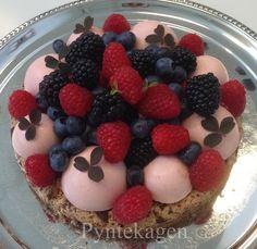 PynteKagen: Christianshavnertærte