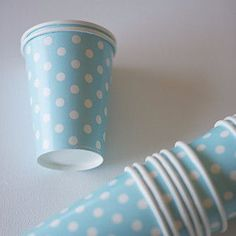 Paper party cups ( Package of 10 )