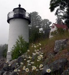 Whitlocks Mill, Maine