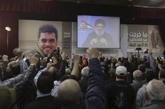 Hezbollah leader tells Israel to brace for retaliation over Qantar's death