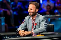 Daniel Negreanu inducted to Poker Hall of Fame #Sbobetpoker