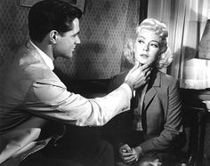 Lana Turner & John Gavin in Imitation of Life (1959)