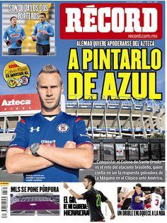 México - RÉCORD 2 de abril del 2015