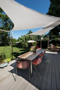 Insane Tips and Tricks: Garden Canopy Modern canopy tent simple. Patio Tents, Backyard Canopy, Garden Canopy, Patio Gazebo, Canopy Outdoor, Canopy Tent, Backyard Patio, House Canopy, Ikea Canopy