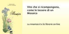 Il libro pluripremiato di Maria Luisa Castelli Ferraris: e-book su mnamon.it e le librerie on-line, stampato su carta su Amazon.it.
