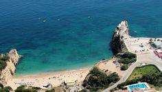 Udsigten fra Terrace Club i Portugal. Se mere på www.bravotours.dk @Bravo Tours #BravoTours #Travel