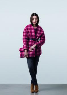 http://www.gatrimon.com/eshop/fr/ Coat : ROZA Jeans : BAGGY Purse : DAWN Boots : ELSEA