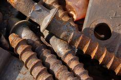File:Rusty Railroad Spikes - Wikipedia, the free encyclopedia Railroad Spikes, Rust, Old Things, Attic, Mood, Texture, Google, Free, Image
