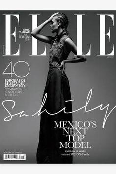 Januari - ELLE Mexico