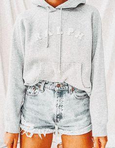Fashion Tips Moda .Fashion Tips Moda Cute Lazy Outfits, Teenage Outfits, Teen Fashion Outfits, Outfits For Teens, Stylish Outfits, Cool Outfits, Fashion Clothes, Look Short Jeans, Looks Jeans