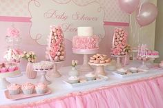 Adorable baby shower tea party ideas – how to plan the perfect event? Baby Shower Cakes, Tea Party Baby Shower, Boy Baby Shower Themes, Girl Shower, Baby Shower Decorations, Girl Dinosaur Birthday, Baby Girl Birthday, Quinceanera Decorations, Happy Birthday Parties