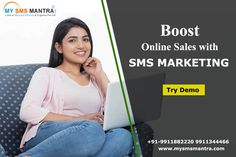 MySMSmantra is India's number one SMS marketing service provider and we provide numerous options to stay in touch with your customers. Online Sales, Number One, Marketing, How To Plan, Text Posts