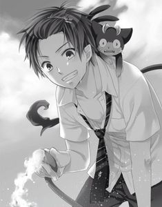 Rin & Kuro