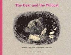 Horse The Bear and the Wildcat - kazumi yumoto. illustrated by komako sakai wild animals Top Ten Books, Great Books, My Books, Hyogo, Film Pixar, Kids Book Club, Japanese Illustration, Book Illustration, Childrens Books