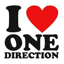 I<3ONE DIRECTION