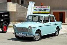 FIAT 1100   by marvin 345