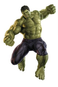 Hulk PNG/RENDER FROM MARVEL'S THE AVENGERS: AGE OF ULTRON
