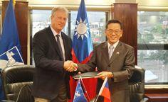 Taiwán y BCIE firman convenio para apoyar productores de café