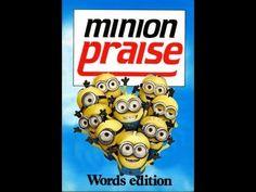 Minion Praise - Shine Jesus Shine - short but sweet.