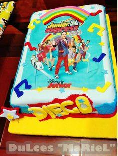 #pastel #tortas #Topa #juniorexpress #fiesta #cumpleaños