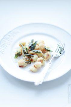 Gnocchi di patate | Kwestia Smaku