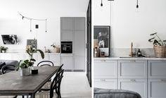 Måla om köket – Husligheter
