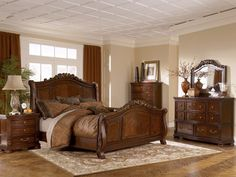 ashley furniture bedroom set quality
