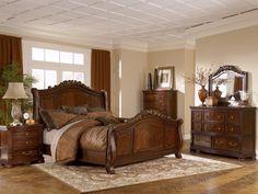 17 Best Ashley Furniture Bedroom Sets images | Ashley furniture ...
