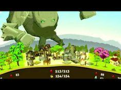 Reus trailer - Abbey Games