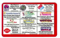 A Discount Card Fundraiser is a Win-Win-Win Fundraising Idea! Groups Raise Thousands, Local Businesses Get More customers and people who buy discount cards save Money All Year long! Start A Discount Card Fundraiser Now at http://www.abcfundraising.com/card-fundraising.htm