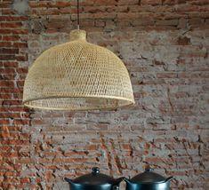 Bamboo m1 ay lin heinen et nelson sepulveda suspension pendant light  ay illuminate 701 101 01 p  design signed 37063 product