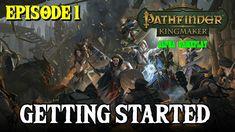 Pathfinder - Kingmaker CRPG ALPHA Episode 1 - Getting Started https://www.youtube.com/attribution_link?a=v6y8_FmoaaM&u=%2Fwatch%3Fv%3DJmKUH8zMv5s%26feature%3Dshare #gamernews #gamer #gaming #games #Xbox #news #PS4