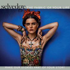 Selvedge Magazine Covers