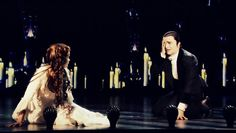 "Christine and The Phantom / Erik | ""Stranger Than You Dreamt It"" 