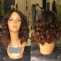 Cheap Full Lace Ombre Human Hair Wigs Glueless Ombre Wavy Wigs For Black Women Brazilian Ombre Lace Front Wig Natural Hair Line Human Hair Sale Sassy Wigs From Daisyhumanhairwig, $119.8| Dhgate.Com