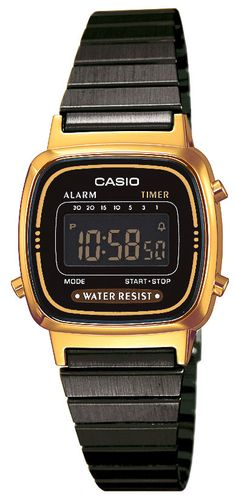 Casio Collection Damenuhr LA670WEGB-1BEF Metallband https://www.uhren-versand-herne.de/casio-collection-damenuhr-la670wegb-1bef-metallband.html