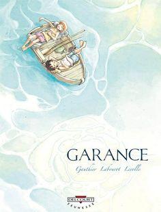 Garance - BD GAU