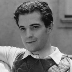 Ramon NOVARRO (1899-1968) * AFI Top Actor nominee. Great silent film star. Notable Films: Ben-Hur: A Tale of the Christ (1925); The Prisoner of Zenda (1922); The Arab (1924); The Student Prince in Old Heidelberg (1927); Mata Hari (1932); The Cat and the Fiddle (1934); The Big Steal (1949) Photo: Hulton Archive