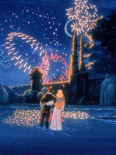 The Swan Princess #Magic #Fantasy #Fairytales