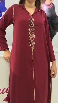 Image gallery – Page 458100593340927184 – Artofit Batik Fashion, Abaya Fashion, Girl Fashion, Fashion Outfits, Kurti Embroidery Design, Embroidery Dress, Pakistani Dresses, Indian Dresses, Mode Abaya